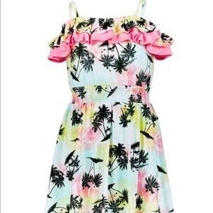 Girls Epic Thread Dress
